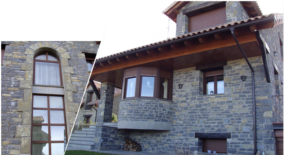 CONSTRUCCIONES F. J. GIL IBOR